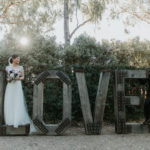 Ballara Receptions wedding flowers