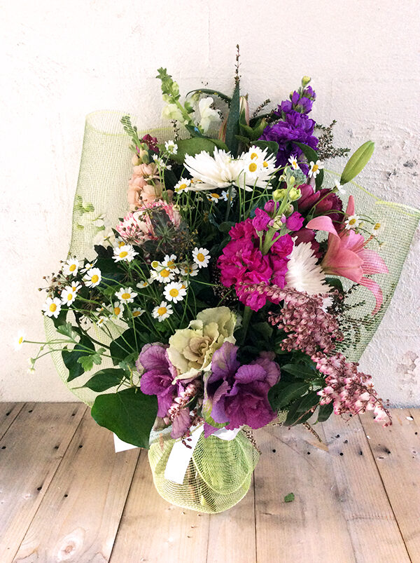 Deluxe Bouquet of the day
