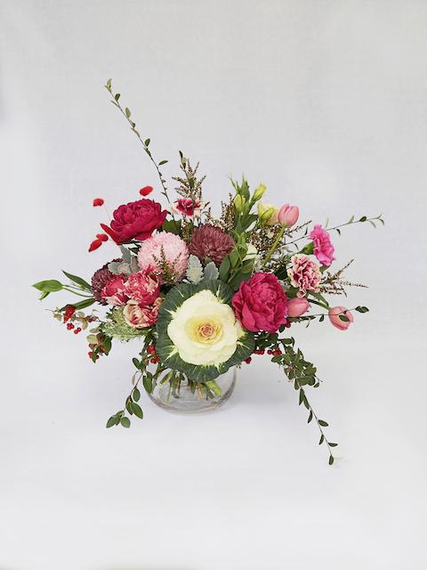 flower arrangement for delivery