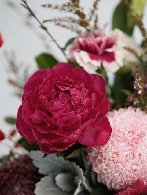 Valentines day flowers online