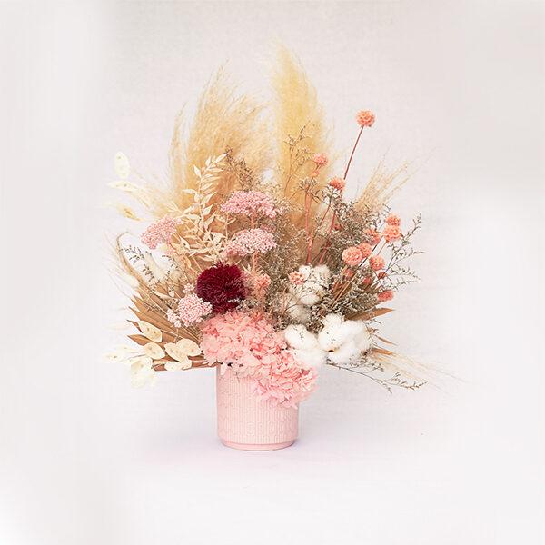 Everlasting flowers that last
