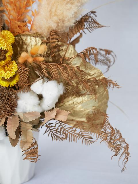 Long lasting dried flowers online