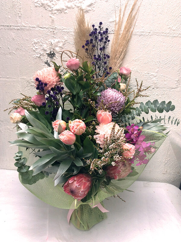 Bouquets of the day for delivery