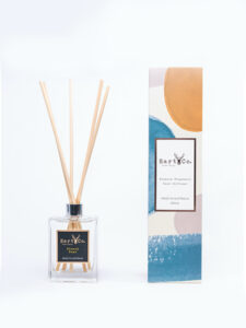 hart and co french pear diffuser
