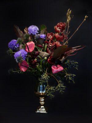 Lady gaga flowers