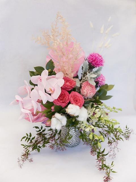 Celebrity flowers