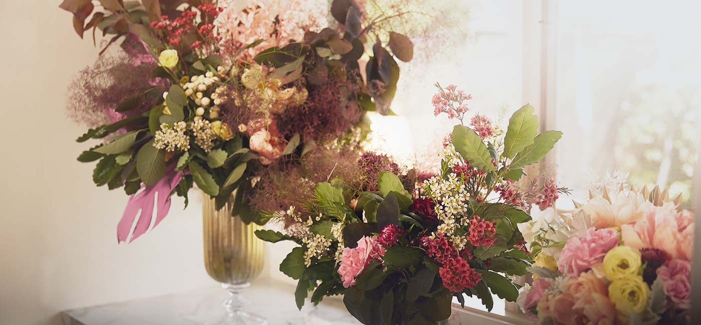 Flower bouquet for delivery in Endevour hills