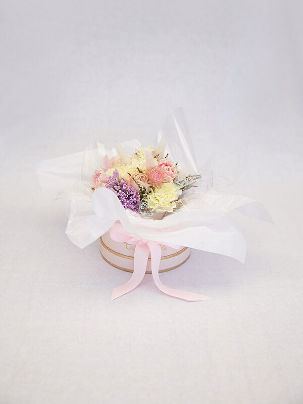 wedding flowers packaging